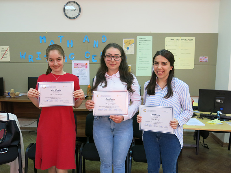 Women's Day Essay Competition